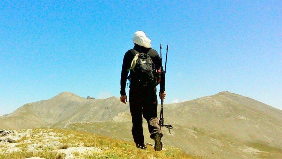 Ορειβατικός αγώνας ΖΕΥΣ: Παραλαβή διακριτικών και ενημέρωση