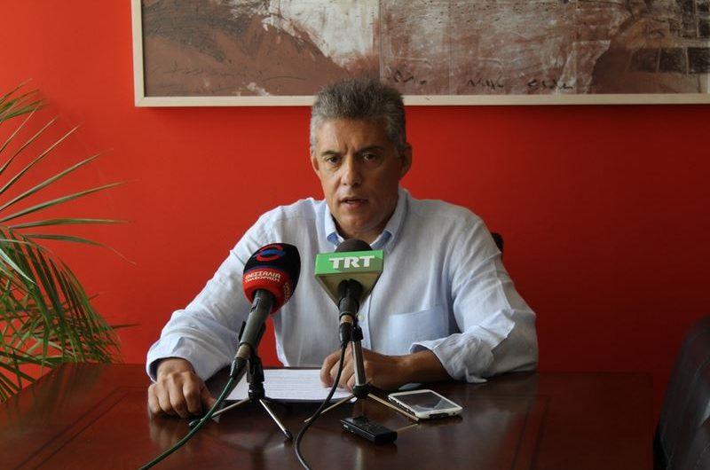 """Κ. Αγοραστός: """"Στο ΕΣΠΑ ο μαγνητικός τομογράφος για το Γ.Ν. Λάρισας"""""""