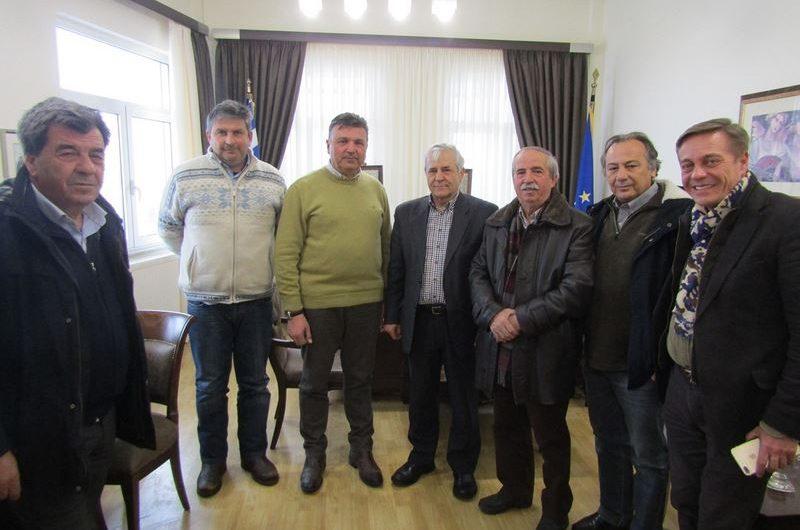 """""""Απαιτείται ενεργοποίηση όλων των δυνάμεων του Δήμου Ελασσόνας"""""""