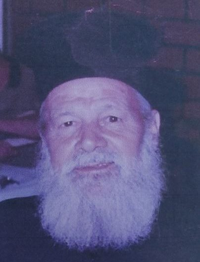 «Έφυγε» ο π. Νικόλαος Μπαράς στην Ελασσόνα