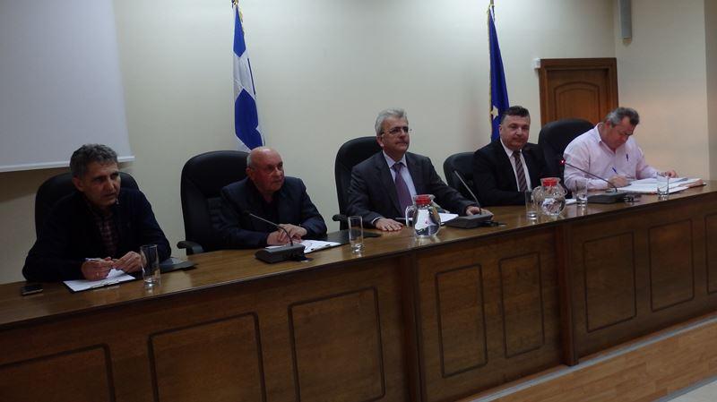 Επανεκλογή Αντ. Μπίσμπα στον Δήμο Ελασσόνας
