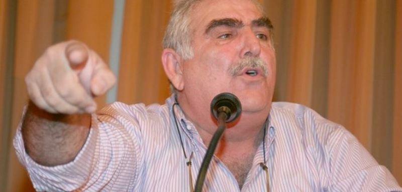 """Ν. Παπαδόπουλος: «Η ΝΔ θα φορολογήσει τα εισοδήματα των αγροτών μέχρι 10.000 ευρώ"""""""
