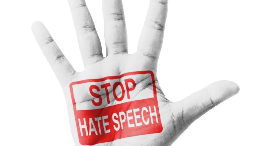 Αιτήσεις συμμετοχής στο πρόγραμμα «Αντιμετώπιση της ρητορικής μίσους» στη Λάρισα
