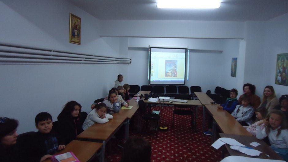 Στο Μορφωτικό Σύλλογο Αραδοσιβίων η εθελοντική ομάδα «Πάμε βιβλιοθήκη»