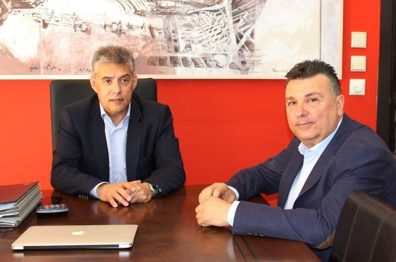 Έργα περιβαλλοντικής αξίας σε Κρανέα, Τσαριτσάνη σχεδιάζουν Περιφέρεια Θεσσαλίας – Δήμος Ελασσόνας