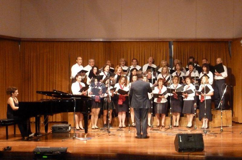 Σε συνάντηση χορωδιών στην Πτολεμαΐδα η χορωδία του Μουσικού Συλλόγου Ελασσόνας