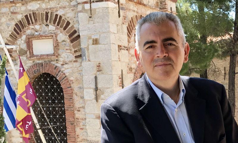 Μαξ. Χαρακόπουλος: «Μέτρα για δημογραφικό πριν σβήσουν τα φώτα σε όλα τα χωριά!»