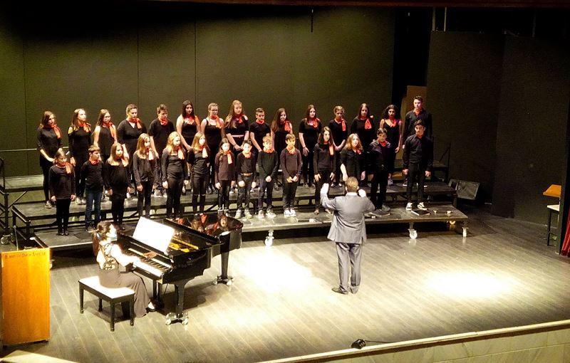 Νέες εγγραφές – ακροάσεις στο Μουσικό Σύλλογο Ελασσόνας «musicArte»
