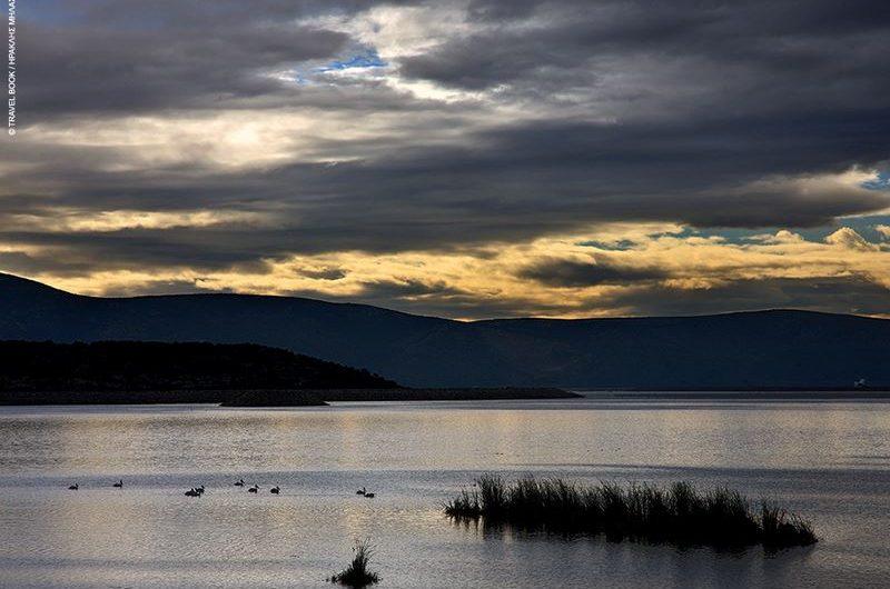 Δίκτυο Περραιβία: Θα υλοποιήσει δράση ευαισθητοποίησης για τη λίμνη Κάρλα