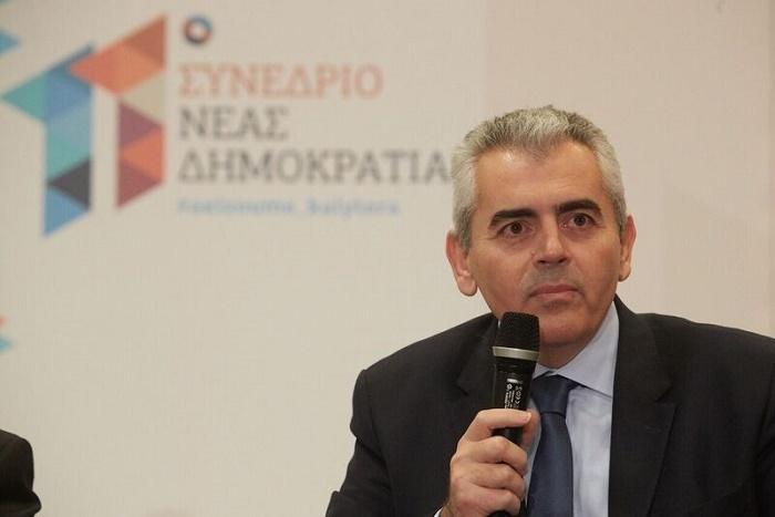 Μαξ. Χαρακόπουλος για ελληνικό λάδι,  μεταγραφές φοιτητών, επίδομα θέρμανσης, προϋπολογισμό, καραντίνα Ελλήνων στη Γερμανία