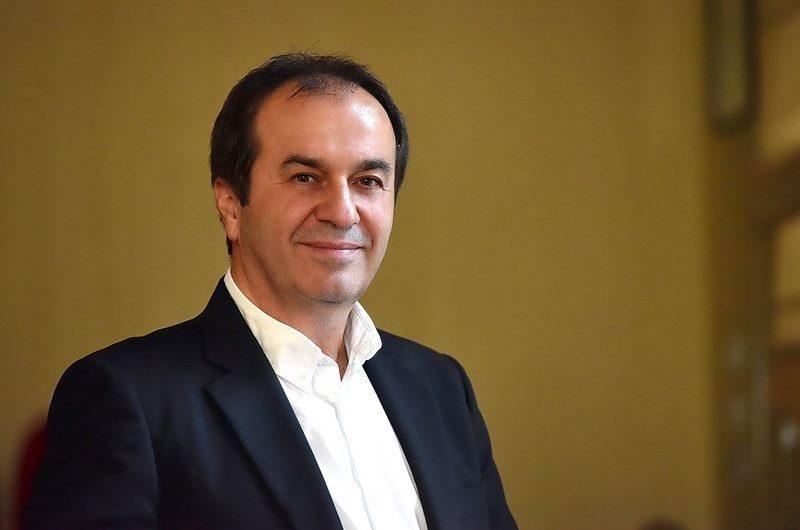 Ευχαριστήριο του νεοεκλεγέντος προέδρου του Επιμελητηρίου Λάρισας Σωτ. Γιαννακόπουλου