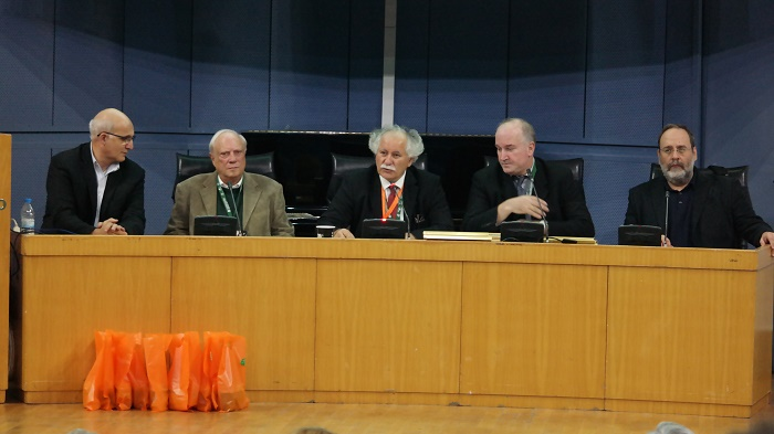 Συγκίνησε όλο τον Ελληνισμό το 2ο Πανελλήνιο Συνέδριο Ψηφιοποίησης Πολιτιστικής Κληρονομιάς