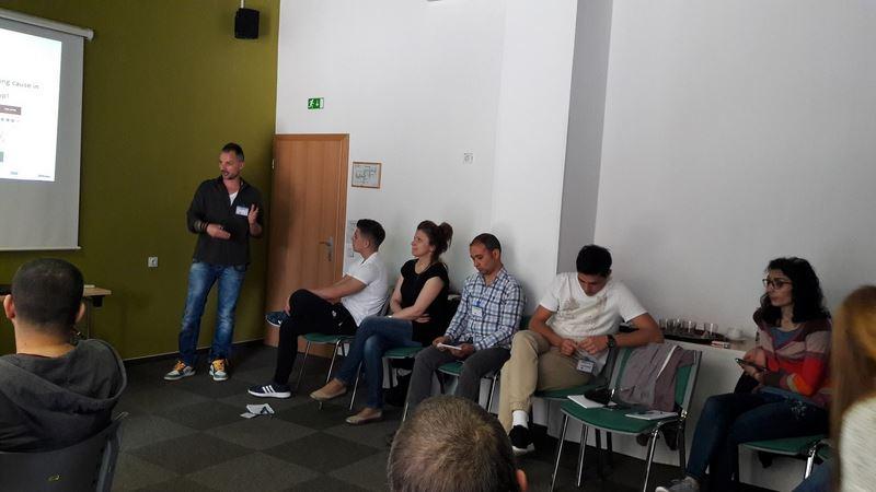 Δίκτυο Περραιβία: Ολοκληρώνεται στη Σερβία Ευρωπαϊκό πρόγραμμα Erasmus+
