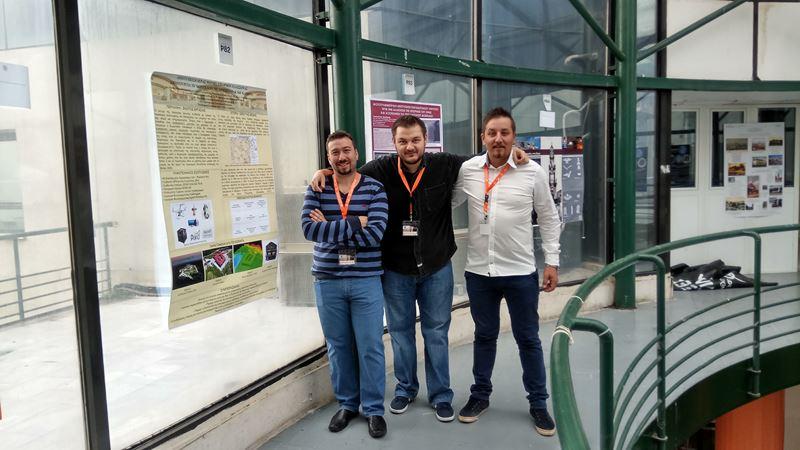 Συμμετοχή Ελασσονιτών μηχανικών στο Πανελλήνιο Συνέδριο Ψηφιοποίησης Πολιτιστικής Κληρονομιάς