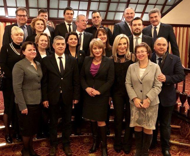 Στη Μόσχα ο Περιφερειάρχης Θεσσαλίας για τη συνάντηση διαπεριφερειακής συνεργασίας
