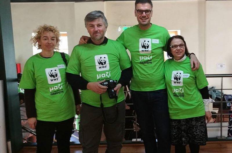 ΚΠΕ Ελασσόνας-Κισσάβου: Μάθημα διατροφής για μαθητές και εκπαιδευτικούς