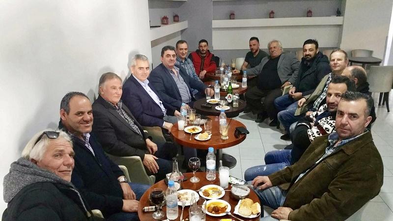 Χαρακόπουλος από την Ελασσόνα: Υποκρισία του Υπουργείου για τα προβλήματα των κτηνοτρόφων
