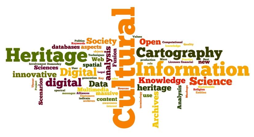 7ο Διεθνές Συνέδριο Ψηφιοποίησης Πολιτιστικής Κληρονομιάς στη Λευκωσία – Συμμετέχει το Δίκτυο Περραιβία
