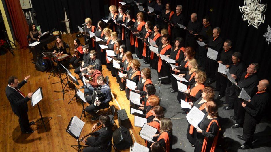 Τη Μ. Πέμπτη και τη Μ. Παρασκευή θα ψάλουν η Μικτή και η Νεανική Χορωδία Musicarte