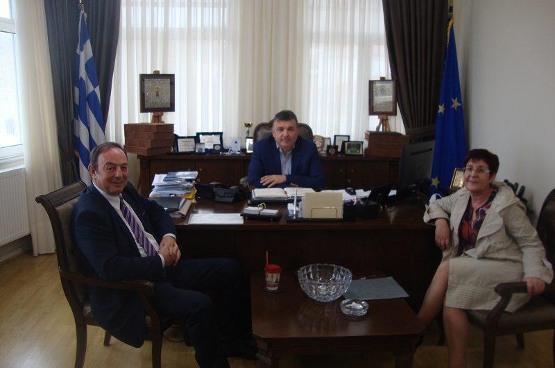 Να εφαρμοστεί η υποχρεωτική δίχρονη προσχολική αγωγή στην Ελασσόνα αποφάσισε η Τριμερής Επιτροπή