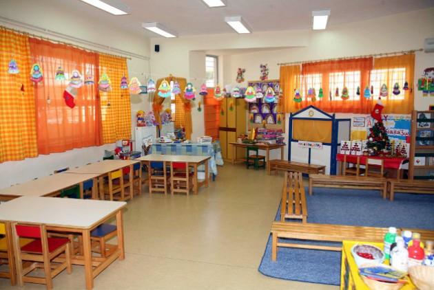 Υποχρεωτική η φοίτηση των 4χρονων σε νηπιαγωγείο στο Δήμο Ελασσόνας