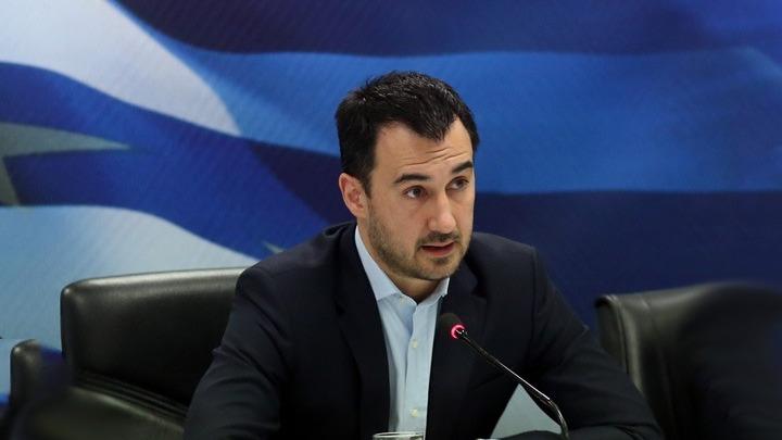 Αλ. Χαρίτσης: 34 εκατ. ευρώ στη Θεσσαλία για αποκατάσταση ζημιών από τα έντονα καιρικά φαινόμενα