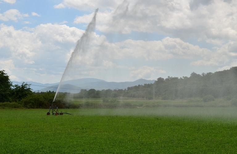 Εκτεταμένες κλοπές νερού άρδευσης στο Δήμο Ελασσόνας – Δραματική ομολογία αντιδημάρχου