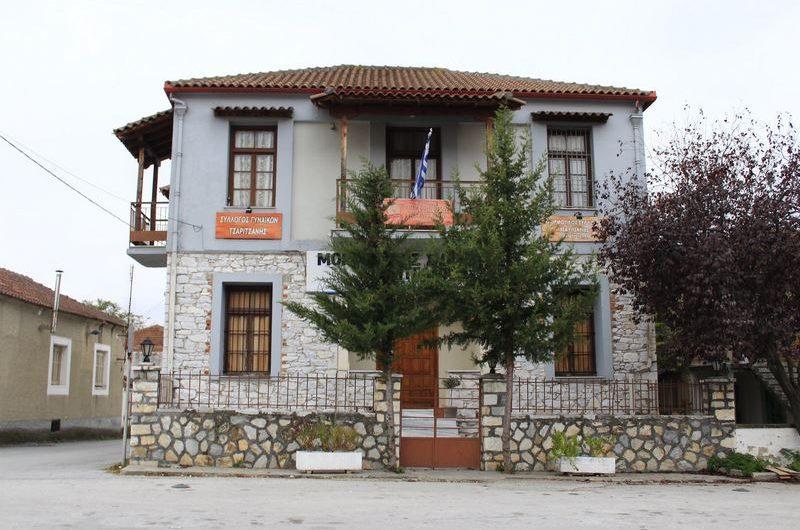 Νέα ανακοίνωση της Κίνησης Πολιτών Τσαριτσάνης για τα κληροδοτήματα – Καμία απάντηση από το Δήμο Ελασσόνας