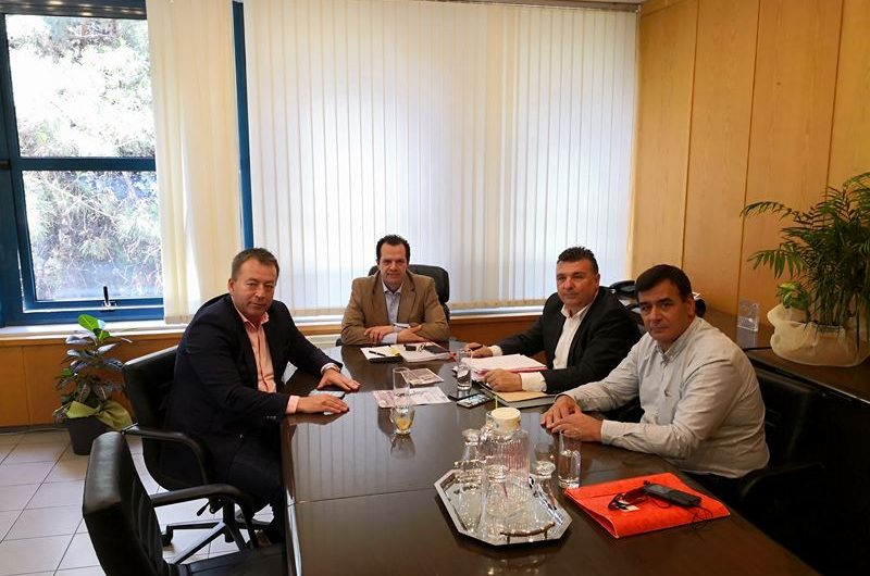 Επιχορήγηση του Δήμου Ελασσόνας για αποκατάσταση ζημιών στη Βερδικούσια και την Ποταμιά
