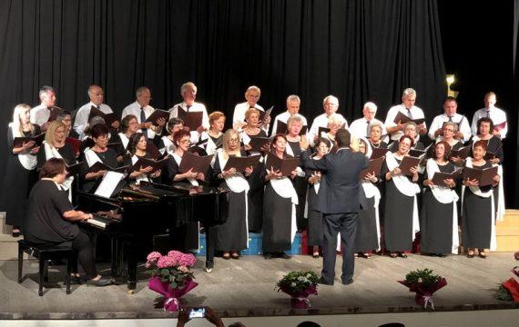 Στα Γρεβενά η Δημοτική Χορωδία Φαρσάλων με το μαέστρο Κώστα Μάτη