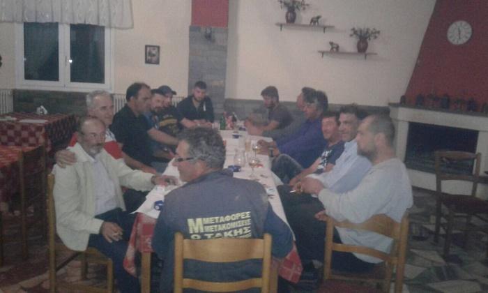 Οι Αγροκτηνοτρόφοι Αγωνίζονται- Επαρχιακό συλλαλητήριο στην Ελασσόνα