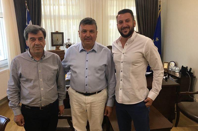 Γκέκας και Στούπας οι νέοι αντιδήμαρχοι στο Δήμο Ελασσόνας