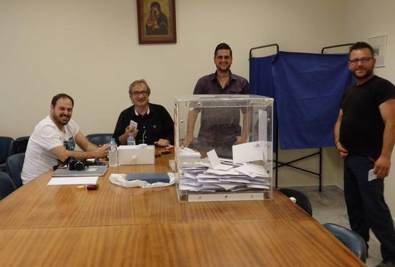 Νέα πρόσωπα στη διοίκηση του Π.Ο. Ελασσόνας