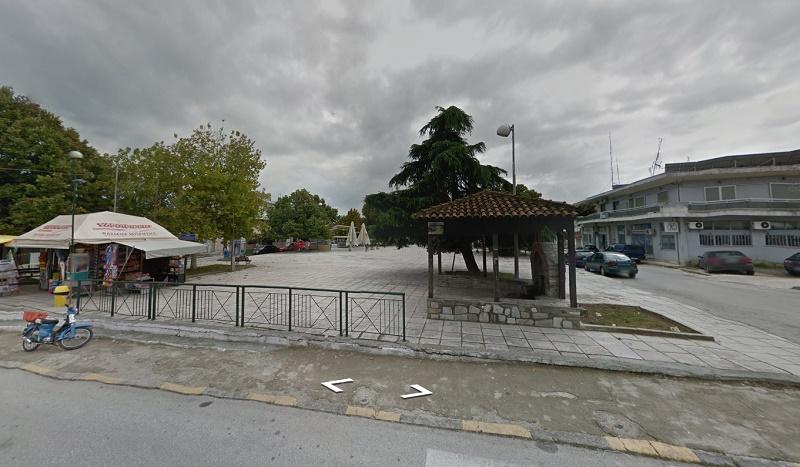 985.000 ευρώ από το ΠΕΠ Θεσσαλίας 2014-2020 για αναβαθμίσεις πλατειών στην Ελασσόνα
