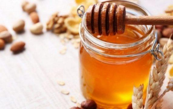 Το μέλι Ολύμπου αποκτά «ταυτότητα» με εξαιρετική αντιβακτηριακή – αντιοξειδωτική δράση