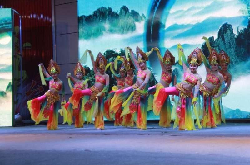 Ξεκινά τη Δευτέρα το 6ο Φεστιβάλ Παράδοσης, Πολιτισμού & Τεχνών «…στου Ολύμπου την αυλή»