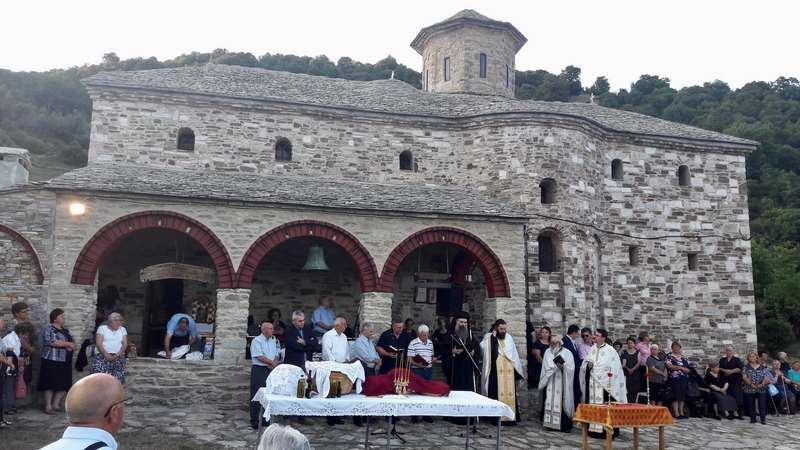 Χαρακόπουλος από Κρανιά Ελασσόνας: «Η αναβίωση Μονών συμβάλλει στην τουριστική ανάπτυξη!»
