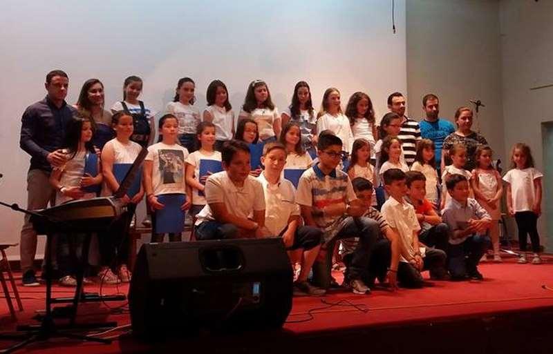 Υποσχέσεις και χειροκρότημα για Λιβαδιώτες νεαρούς μουσικούς