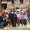 Σέρβοι δημοσιογράφοι επισκέφτηκαν την Ελασσόνα και τον Όλυμπο