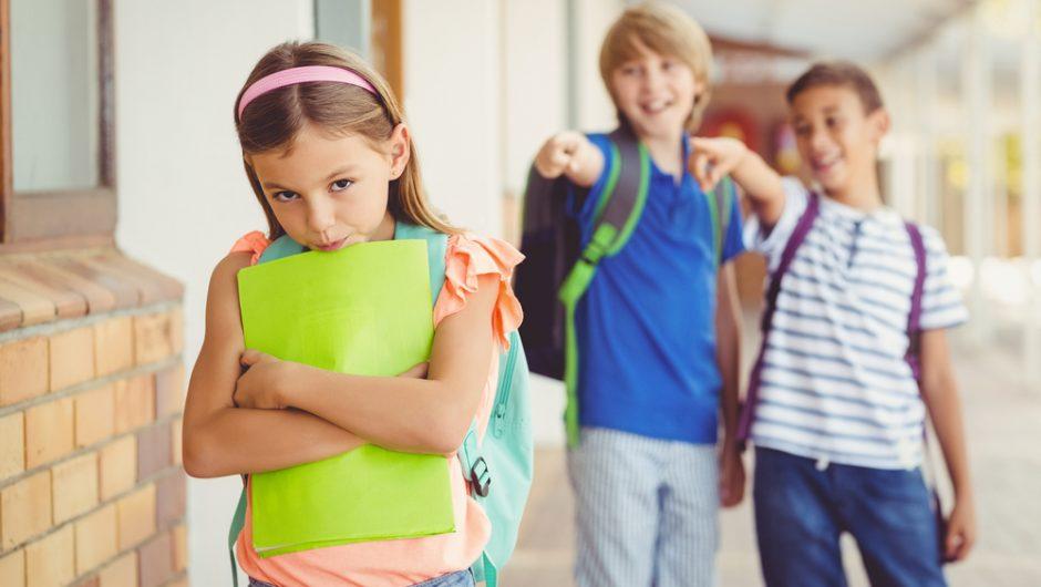 Χαρακόπουλος για σχολικό εκφοβισμό: Πολλά παιδιά βιώνουν σιωπηρά το μαρτύριο του Bullying