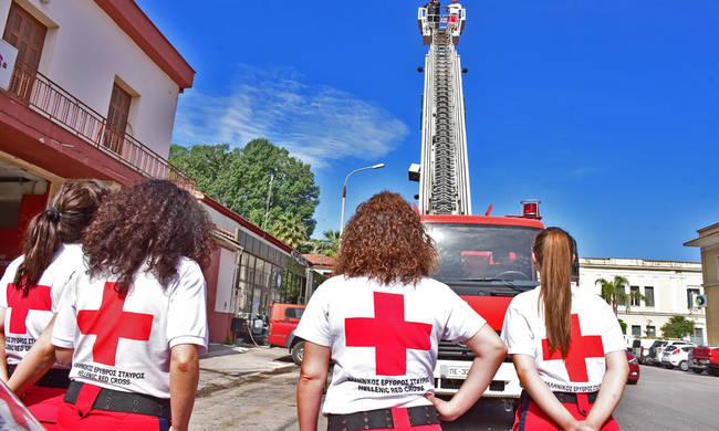 Εξαγριωμένοι οι εργαζόμενοι του Ελληνικού Ερυθρού Σταυρού – Κίνδυνος να ανασταλούν τα προγράμματα