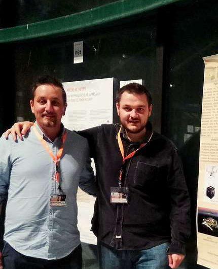 Συμμετοχή Ελασσονιτών ερευνητών σε Διεθνή και Πανελλήνια συνέδρια