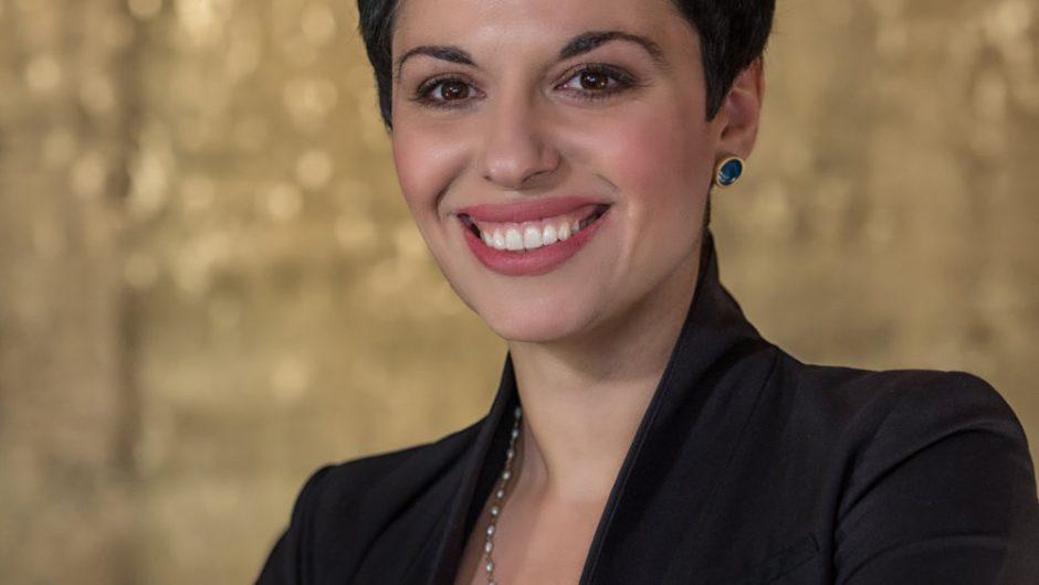 Υποψηφιότητα της δικηγόρου Μαρίας Γαλλιού με το Κίνημα Αλλαγής