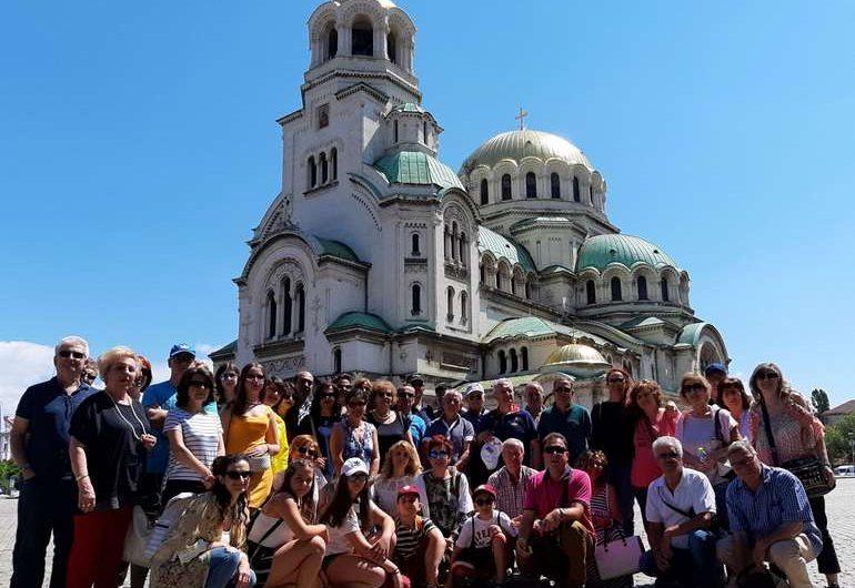 Στο Μπάνσκο της Βουλγαρίας τα χορωδιακά σύνολα musicArte