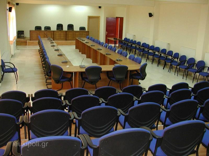 Συνεδριάζει στην Ελασσόνα η Ομοσπονδία Θεσσαλών Εμπόρων