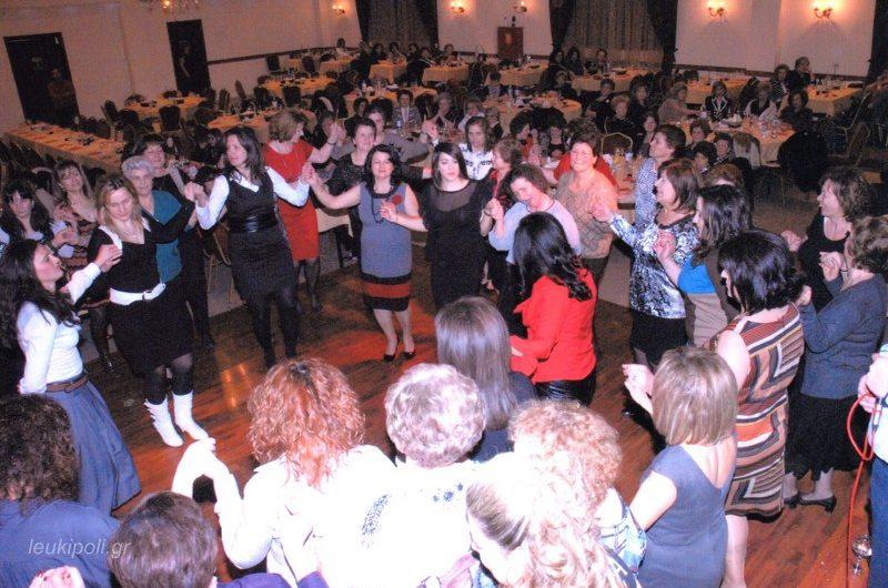 """Αναβίωσαν και φέτος οι """"Ντούφες"""" στην Ελασσόνα"""