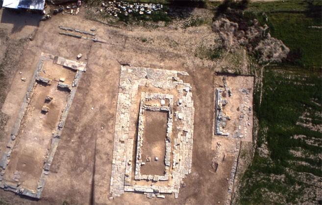 Ημερίδα «Το Πύθιο Ολύμπου από την Αρχαιότητα ως το Βυζάντιο» στη Λάρισα
