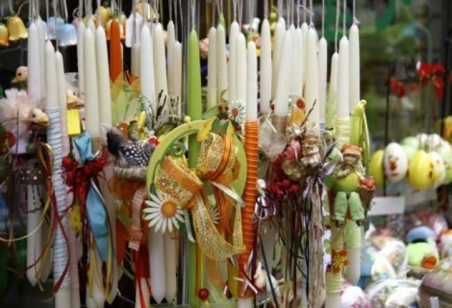 Εμπορικός Σύλλογος Ελασσόνας: Ωράριο καταστημάτων Πάσχα και καλοκαιριού