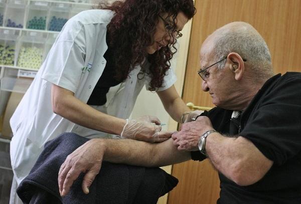 Οδηγίες πρόληψης εποχικής γρίπης από τη Διεύθυνση Υγείας της Περιφέρειας Θεσσαλίας