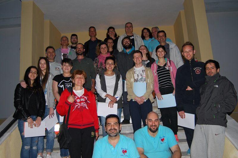 Επιτυχημένα σεμινάρια εθελοντικής βοήθειας στην Ελασσόνα